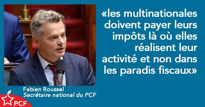 PCF 77 - PARTI COMMUNISTE FRANCAIS - FEDERATION DE SEINE-ET-MARNE 4554b7f9b6bd